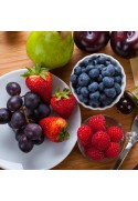 Organic Berry Flavor Extract Without Diacetyl