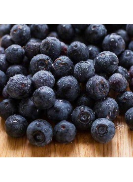 Blueberry Flavor Extract Without Diacetyl, Organic