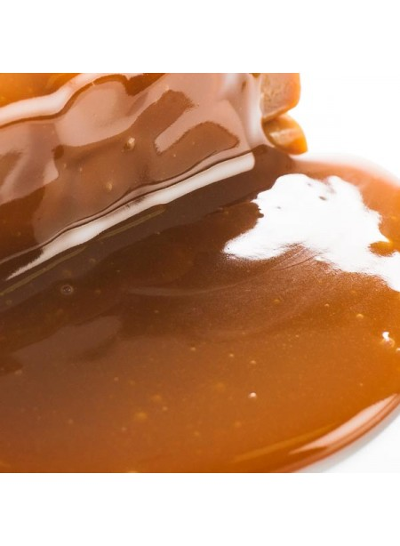 Burnt Sugar Flavor Extract Without Diacetyl, Organic