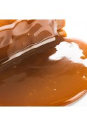 Organic Burnt Sugar Flavor Extract Without Diacetyl