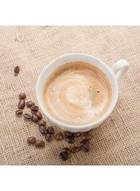 Cappuccino Flavor Extract Without Diacetyl, Organic