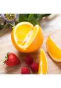 Organic Citrus Punch Flavor Extract Without Diacetyl