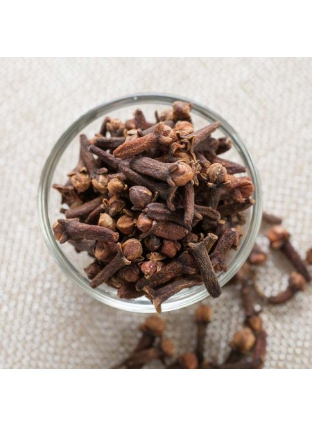 Cloves Flavor Extract Without Diacetyl, Organic