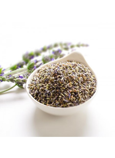 Lavender Flavor Extract Without Diacetyl, Organic