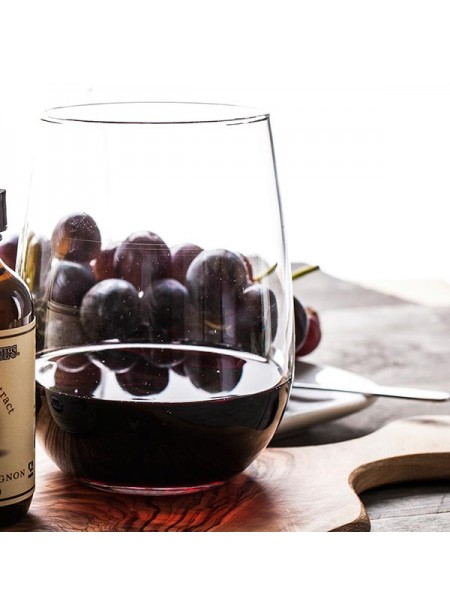 Merlot Flavor Extract Without Diacetyl, Organic