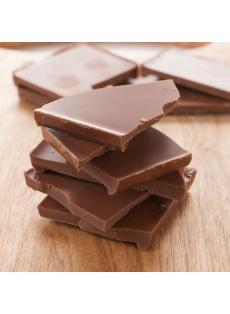 Milk Chocolate Flavor Extract Without Diacetyl, Organic
