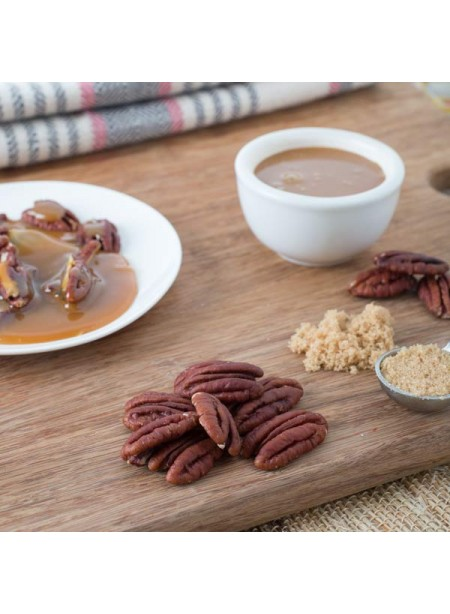 Pecan Praline Flavor Extract Without Diacetyl, Organic