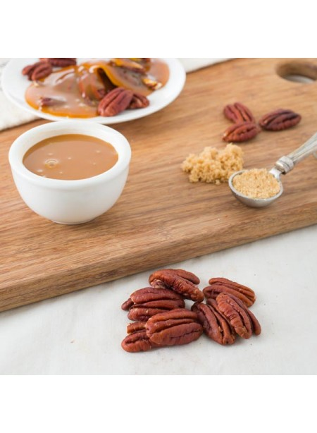 Praline Flavor Extract Without Diacetyl, Organic