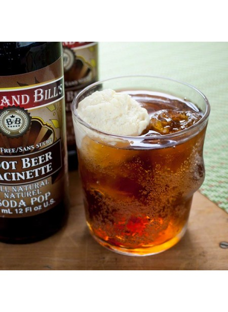 Root Beer Flavor Extract Without Diacetyl, Organic