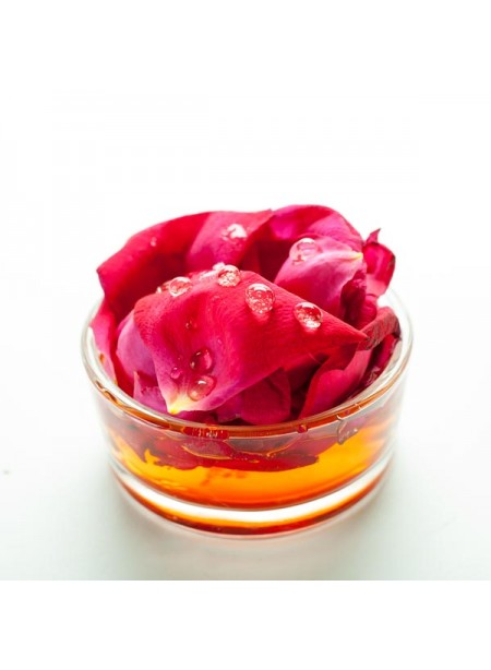 Rose Flavor Extract Without Diacetyl, Organic