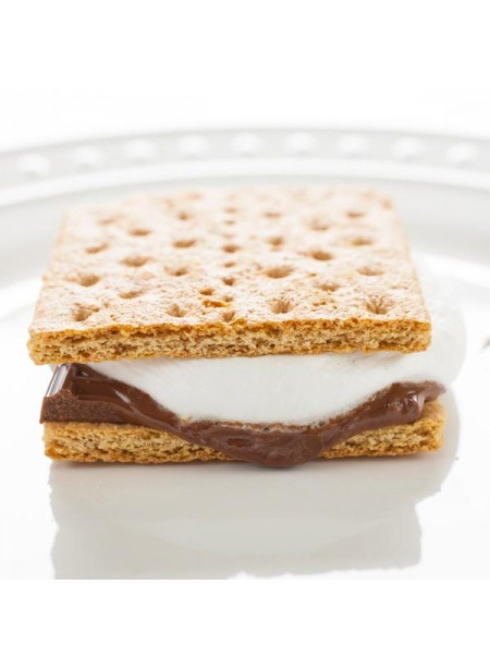 Smore Flavor Extract Without Diacetyl, Organic