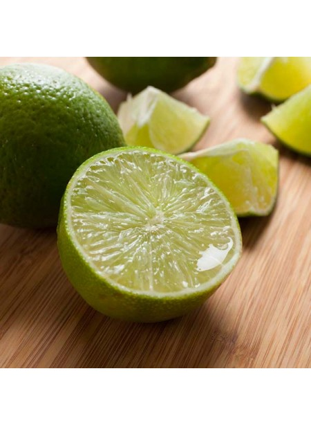 Strawberry Lime Flavor Extract Without Diacetyl, Organic
