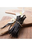 Organic Tahitian Vanilla Flavor Extract Without Diacetyl
