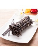 Organic Vanilla Cream Flavor Extract Without Diacetyl