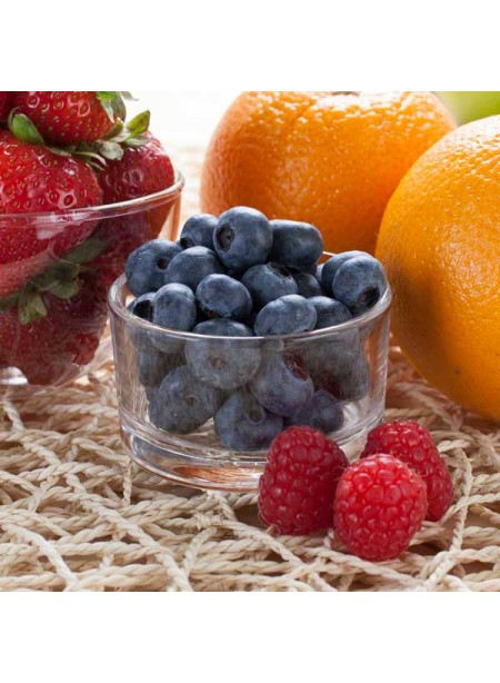 Berry Flavor Extract Without Diacetyl