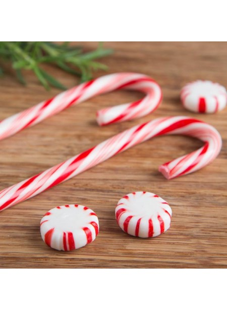 Peppermint Flavor Extract Without Diacetyl