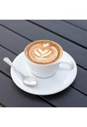 Organic Amaretto Cappuccino Flavor Concentrate Without Diacetyl