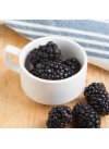 Organic Black Raspberry Flavor Concentrate Without Diacetyl