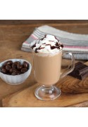 Organic Chocolate Malt Flavor Concentrate Without Diacetyl