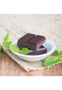 Organic Chocolate Mint Flavor Concentrate Without Diacetyl