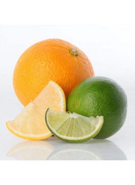 Organic Citrus Punch Flavor Concentrate Without Diacetyl