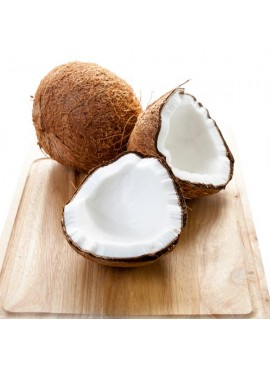 Organic Coconut Cream Flavor Concentrate Without Diacetyl