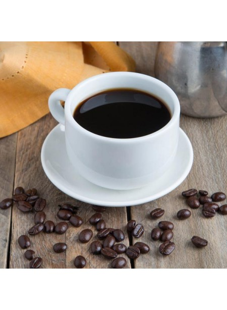 Organic Coffee Nut Flavor Concentrate Without Diacetyl