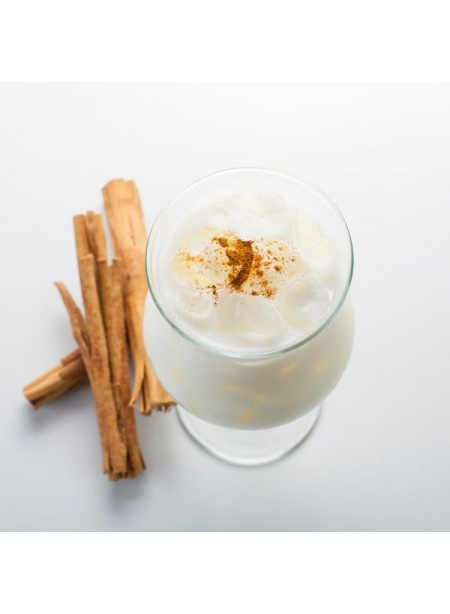 Organic Horchata Flavor Concentrate Without Diacetyl