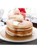 Organic Pancake Flavor Concentrate Without Diacetyl