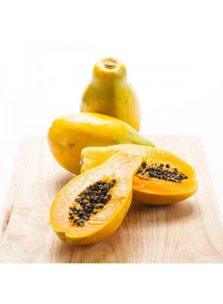 Papaya Flavor Concentrate Without Diacetyl Organic