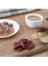 Organic Pecan Praline Flavor Concentrate Without Diacetyl