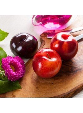 Organic Plum Flavor Concentrate Without Diacetyl