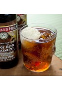 Organic Root Beer Flavor Concentrate Without Diacetyl