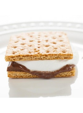 Organic Smore Flavor Concentrate Without Diacetyl