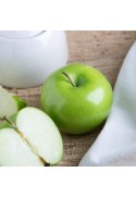 Organic Sour Apple Flavor Concentrate Without Diacetyl