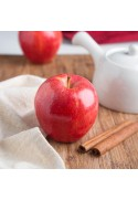 Organic Spiced Apple Flavor Concentrate Without Diacetyl