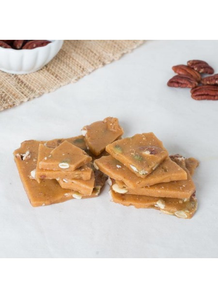 Organic Toffee Flavor Concentrate Without Diacetyl