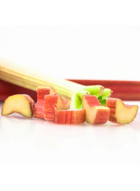 Rhubarb Flavor Concentrate Without Diacetyl