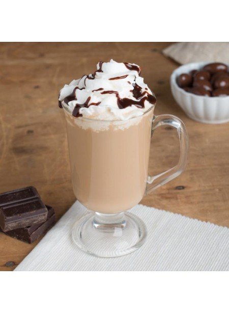Mocha Coffee and Tea Flavoring - Without Diacetyl