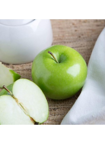 Green Apple Coffee and Tea Flavoring - Without Diacetyl