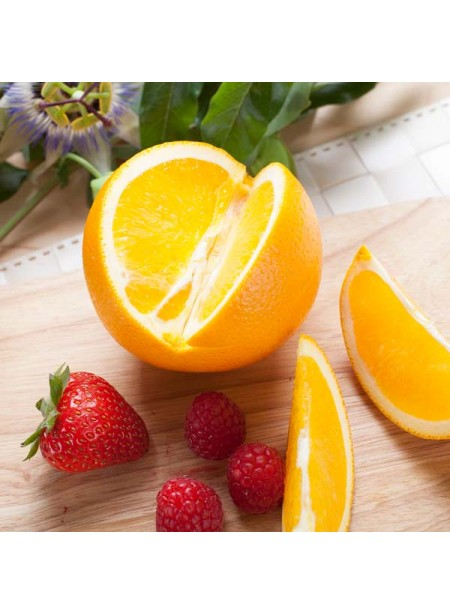 Citrus Punch Coffee and Tea Flavoring - Without Diacetyl