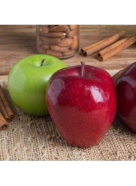 Organic Apple Flavor Compounds (Kosher, Vegan, Gluten Free)