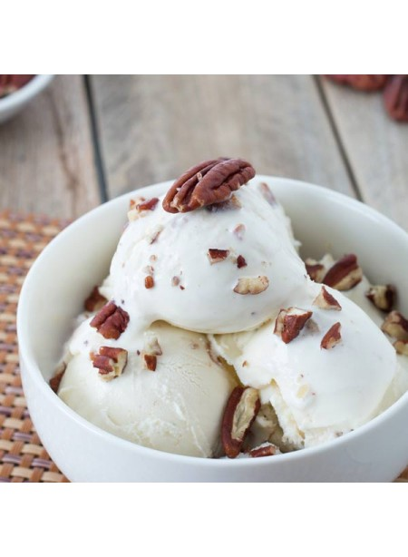 Organic Butter Pecan Flavor Extract Without Diacetyl