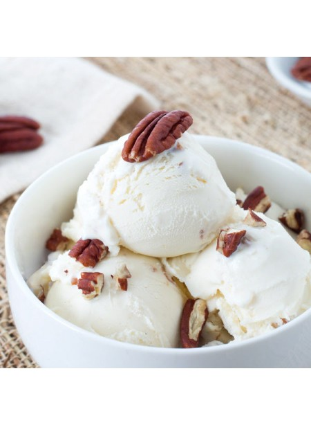 Organic Butter Pecan Flavor Concentrate Without Diacetyl