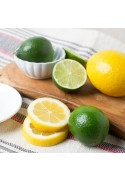 Organic Lemon Lime Flavor Concentrate Without Diacetyl
