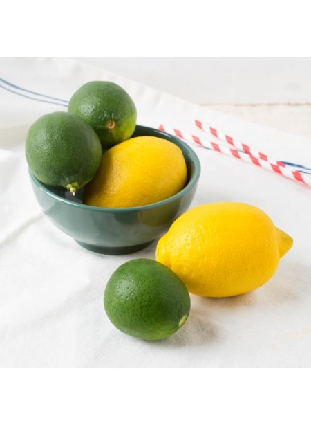 Organic Lemon Lime Flavor Extract Without Diacetyl