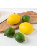 Organic Bergamot Lemon Lime Flavor Concentrate Without Diacetyl