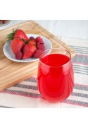 Organic Tropical Fruit Punch Flavor Extract