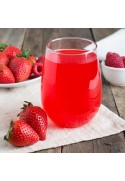 Organic Tropical Fruit Punch Flavor Extract Without Diacetyl