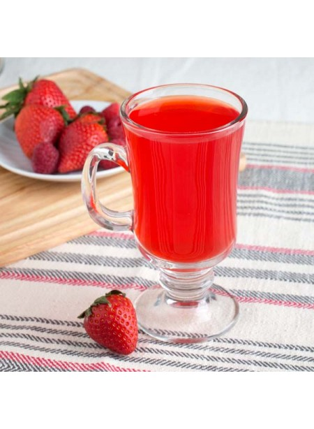 Fruit Punch Flavor Concentrate For Beverages (Organic)